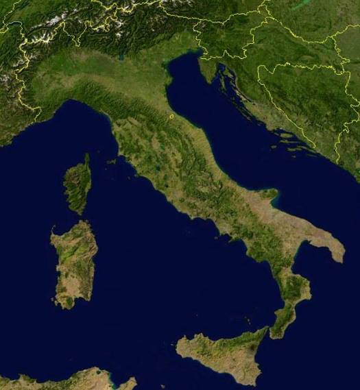32015 may 15 - ITALY DECISION TAKEN